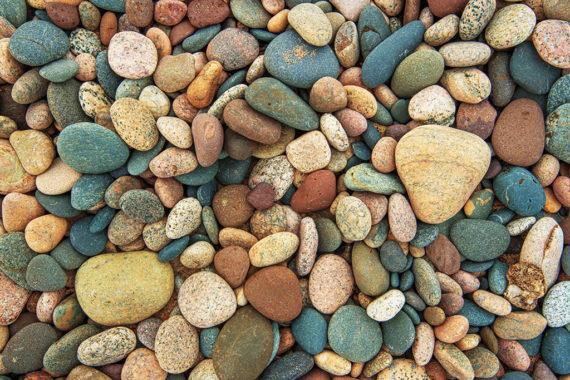 Rocks of Michigan