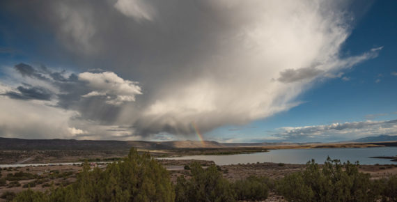 Chasing Rainbows – New Mexico – Part 7 – 2018