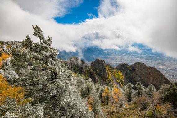Sandia Mountains – New Mexico – Part 6 – 2018