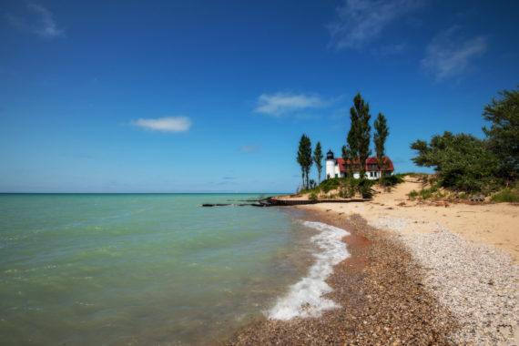 Michigan – Upper Peninsula – 2019 – Part 1